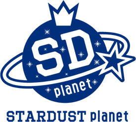 STARDUST PLANET MOBILE